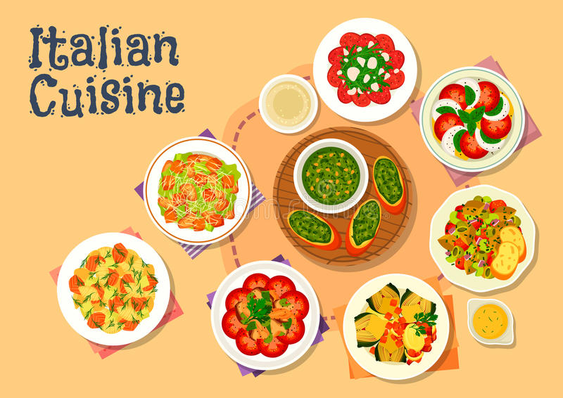 Italian cuisine healthy dishes for dinner icon stock vector download italian cuisine healthy dishes for dinner icon stock vector illustration of graphic italian forumfinder Gallery