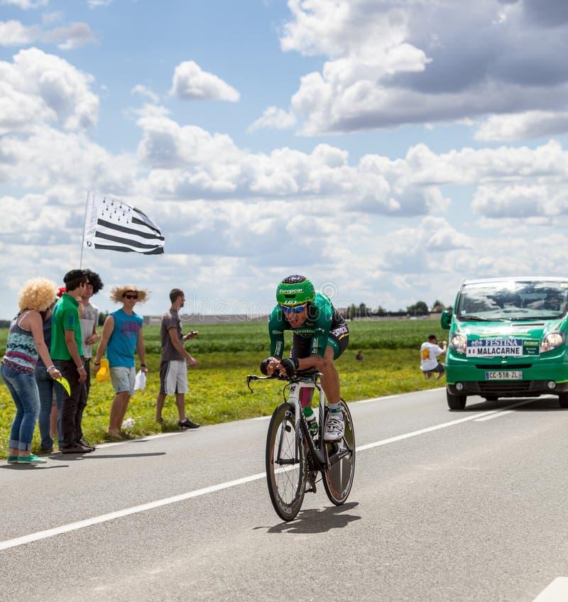 Download The Italian Cyclist Malacarne Davide Editorial Photo - Image: 25873501
