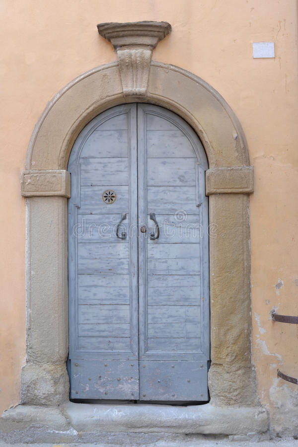 Download Italian Door Stock Image - Image: 32970931