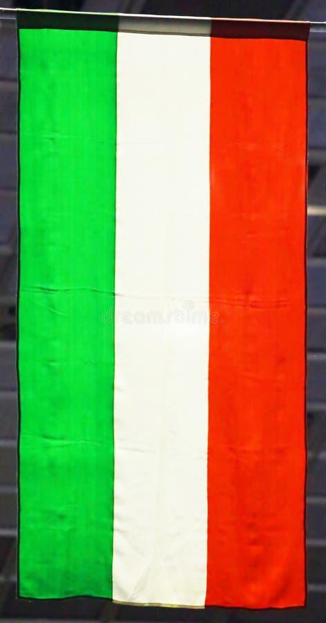Download Italian flag stock photo. Image of europe, mediterranean - 29533974