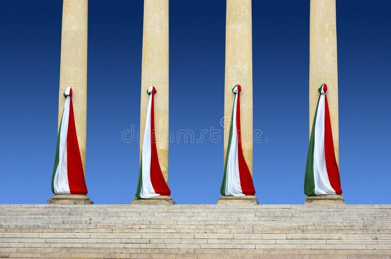 Download Italian Flags stock image. Image of italy, holiday, italian - 22578289