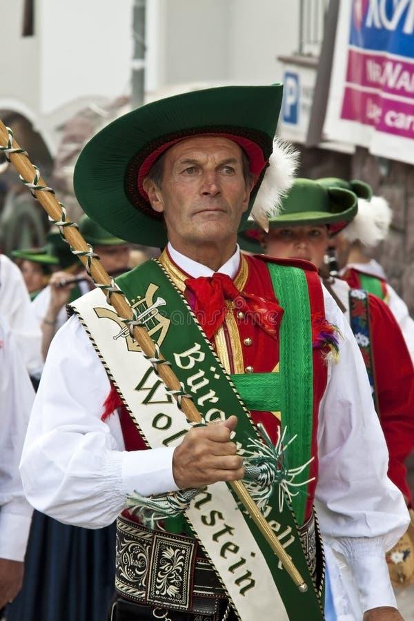 Download Italian folk fest editorial stock image. Image of people - 26181734