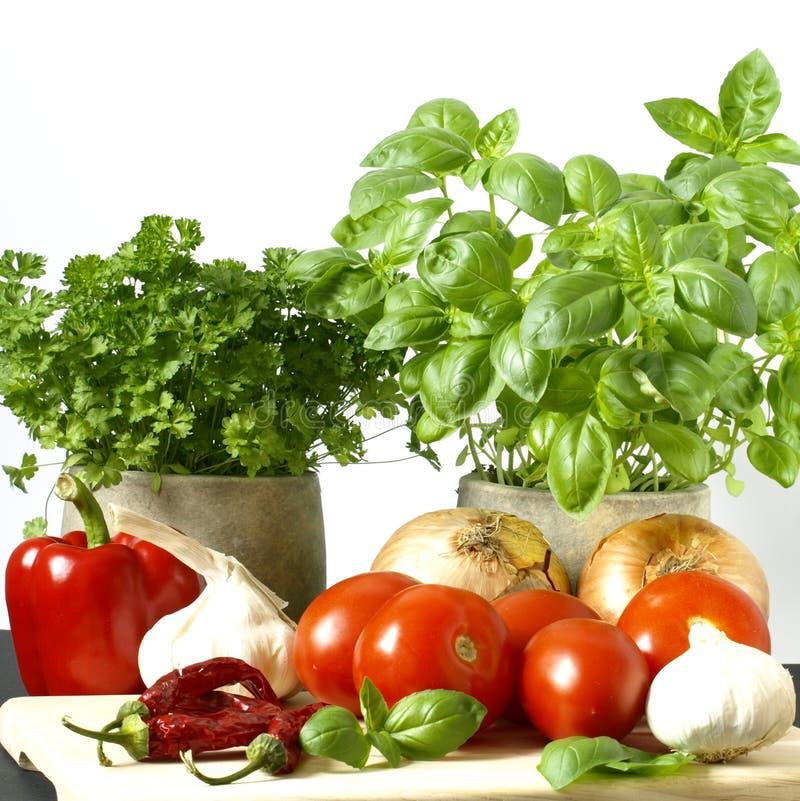 Free Italian Food Royalty Free Stock Photography - 14686097