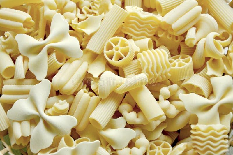 Download Italian food : white pasta stock photo. Image of delicious - 22466250