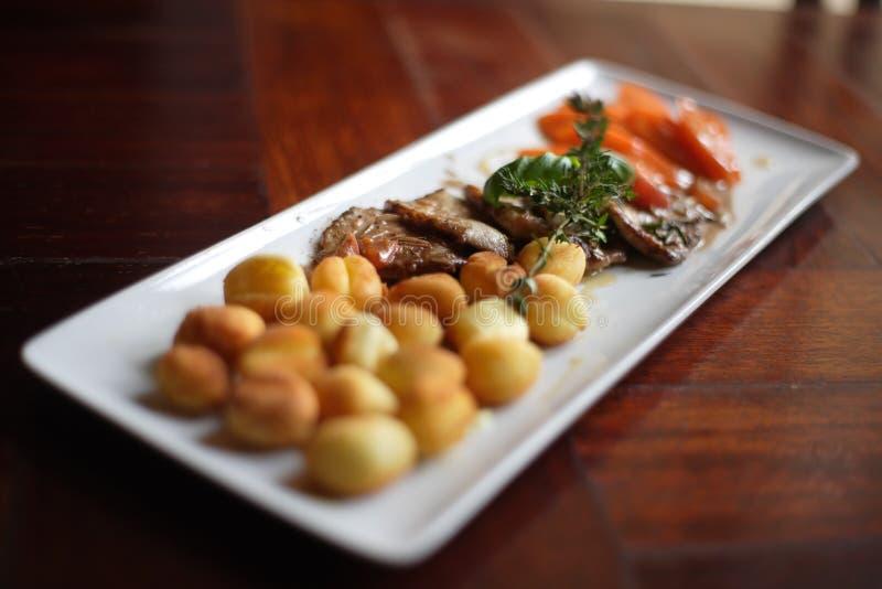 Download Italian food stock photo. Image of appetizer, closeup - 36425028