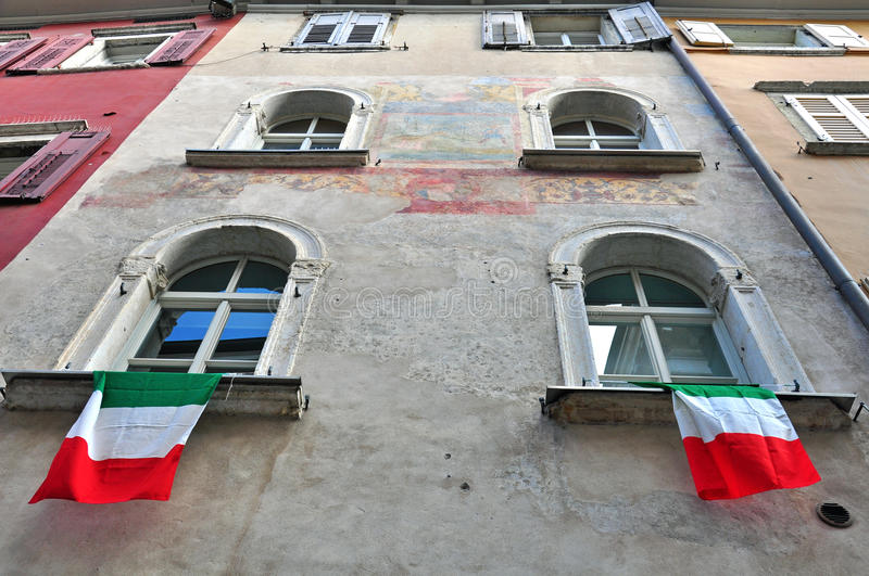 Download Italian house stock image. Image of home, italia, symbol - 41869137