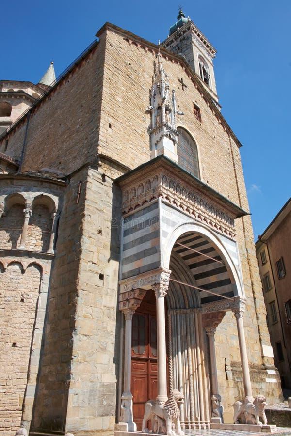 Italian medieval religious art. stock photos
