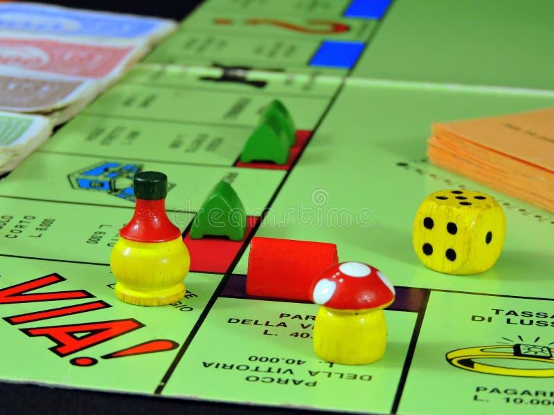 Italian Monopoly