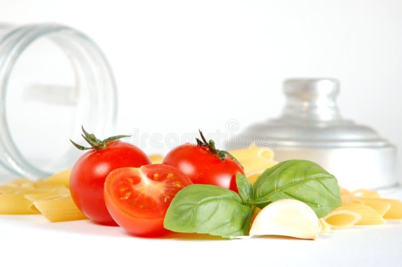 Download Italian Pasta Royalty Free Stock Image - Image: 2250936