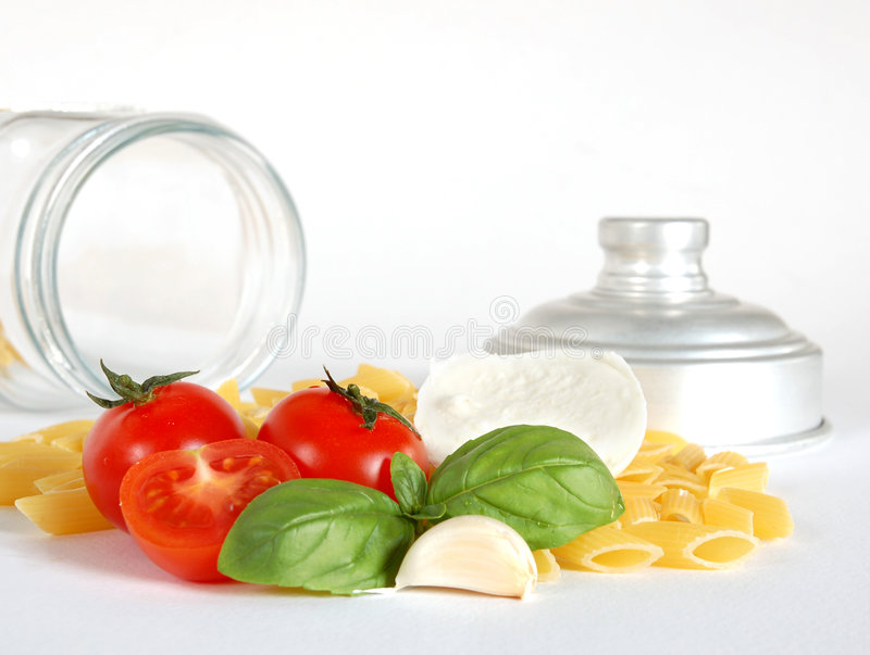 Download Italian Pasta Royalty Free Stock Images - Image: 2250939