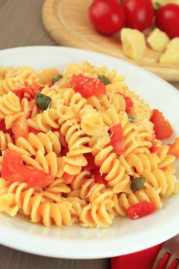Free Italian Pasta Stock Image - 24101551