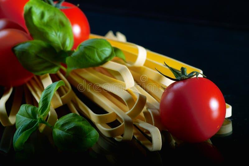 Download Italian pasta stock image. Image of cook, dinner, restaurant - 7643043
