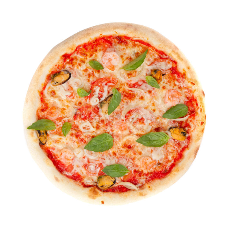 Download Italian Pizza Stock Photography - Image: 31234502