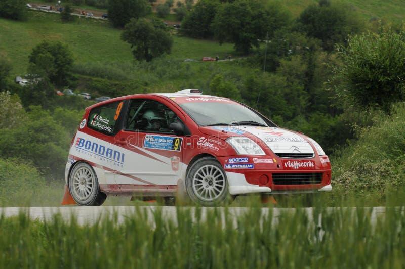 Italian Rally Championship