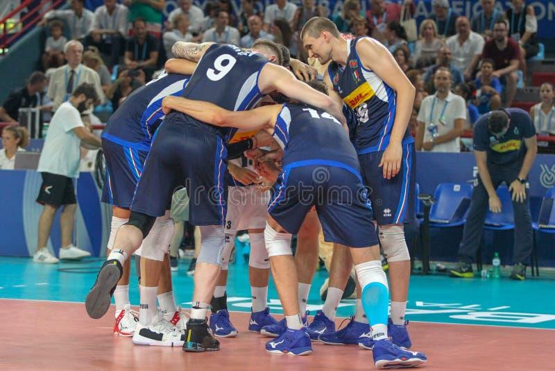 Volleyball Wm Italien 2020
