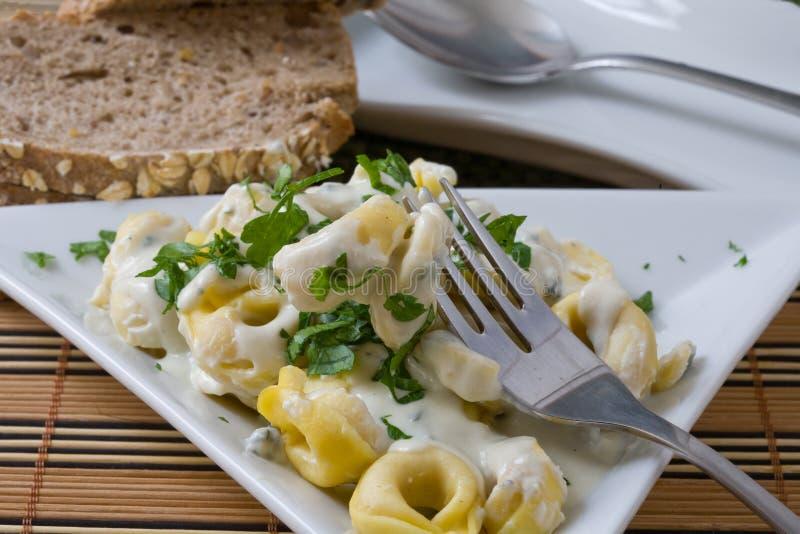 italiano dell'alimento fotografia stock