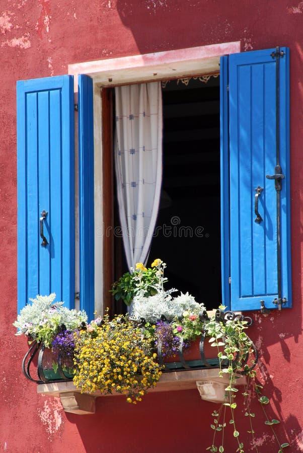 Italiano tipico fotografie stock