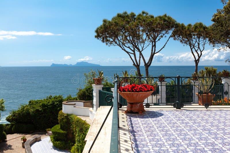 Italien Abruzzo, Sulmona arkivbilder