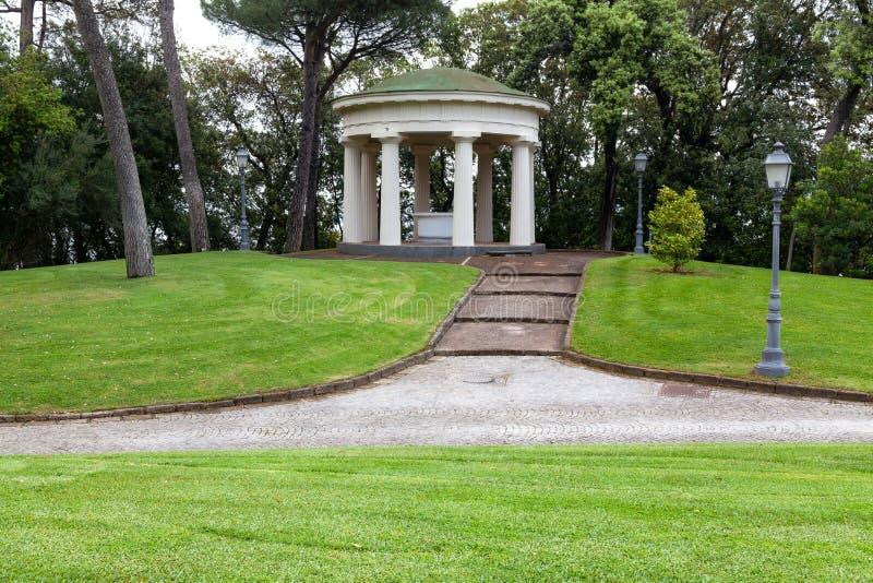 Italien Abruzzo, Sulmona royaltyfria foton