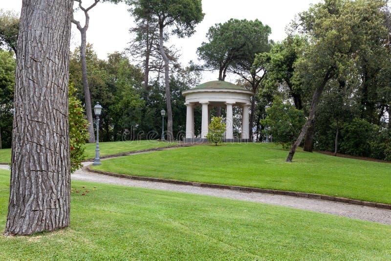 Italien Abruzzo, Sulmona royaltyfri bild
