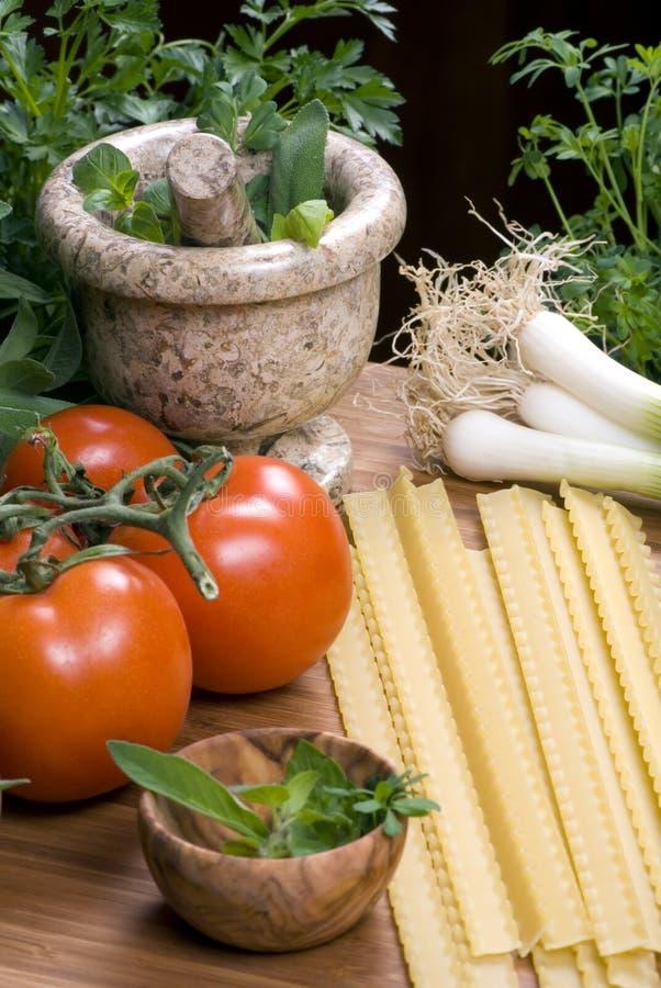 Download Italien faisant cuire 003 photo stock. Image du sain, cuvette - 2137964