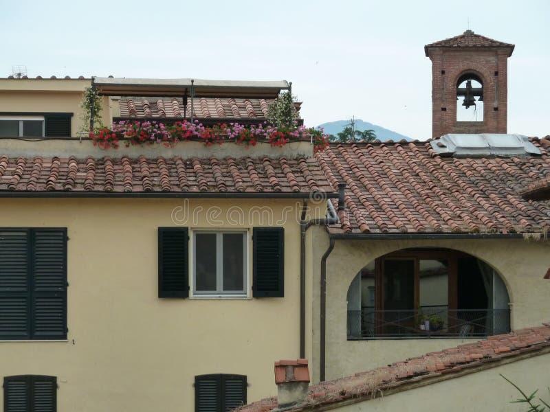 Italien-Haus lizenzfreies stockfoto