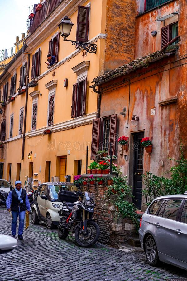 Italien ist sch?n stockfotografie