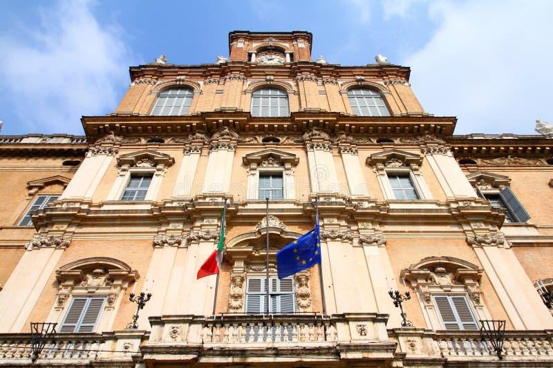 Italien - Modena lizenzfreie stockbilder