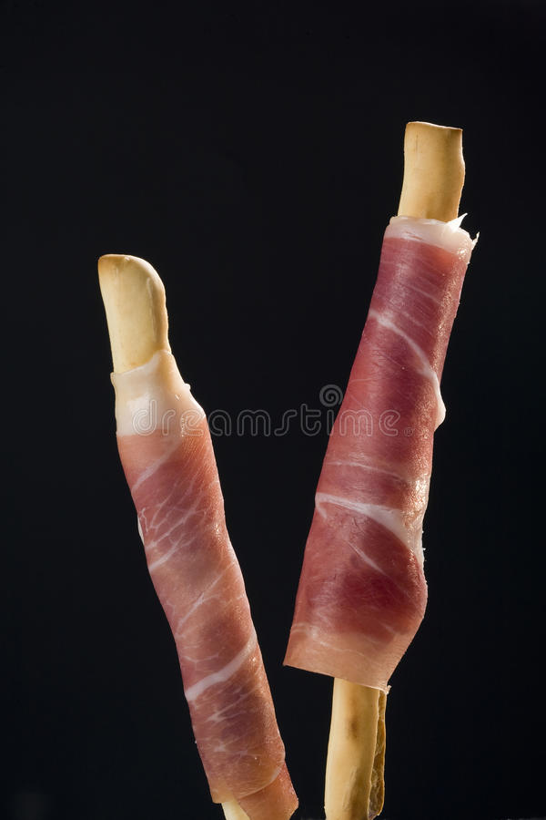 Download Italien prosciutto stock photo. Image of italian, vegetable - 14292706