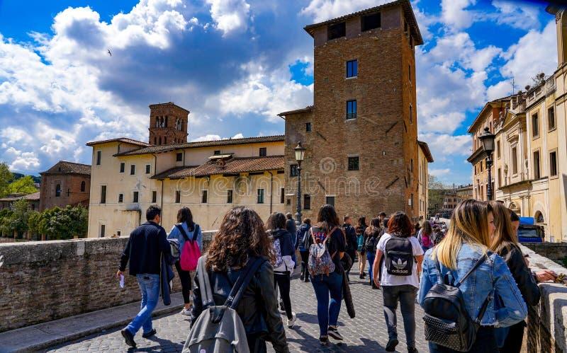 Italien ?r h?rlig fotografering för bildbyråer
