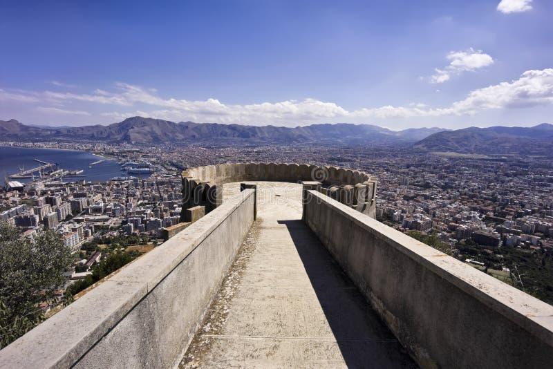 ITALIEN, Sizilien, Palermo lizenzfreie stockfotografie