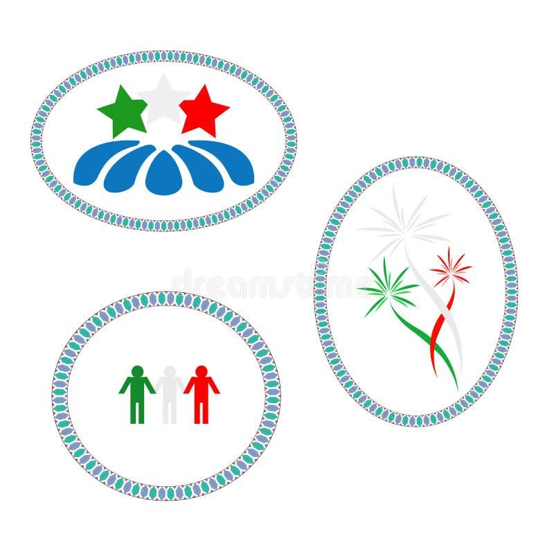 Italien symboler