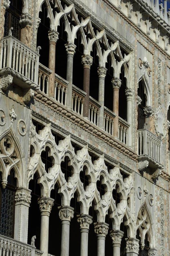 Italien, Venedig stockbilder