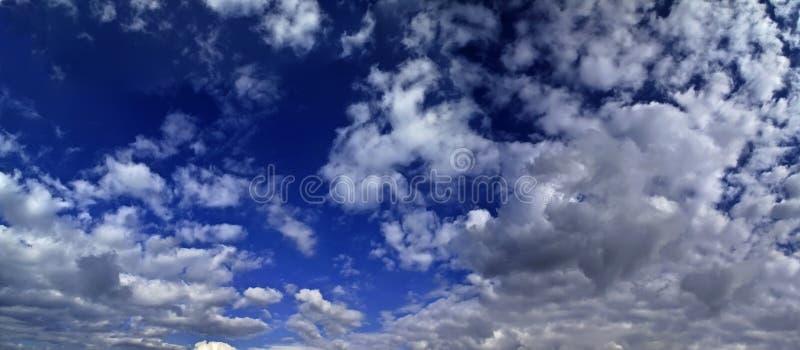 Italien, Wolken stockfotos