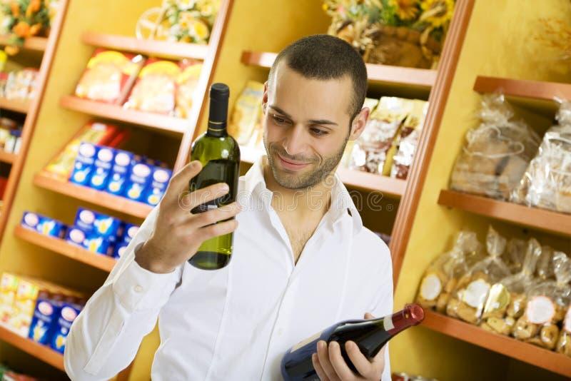 Italienische Nahrung stockfoto