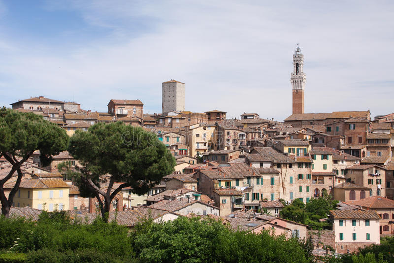 italienische stadt stockfoto bild von stadt mittelmeer