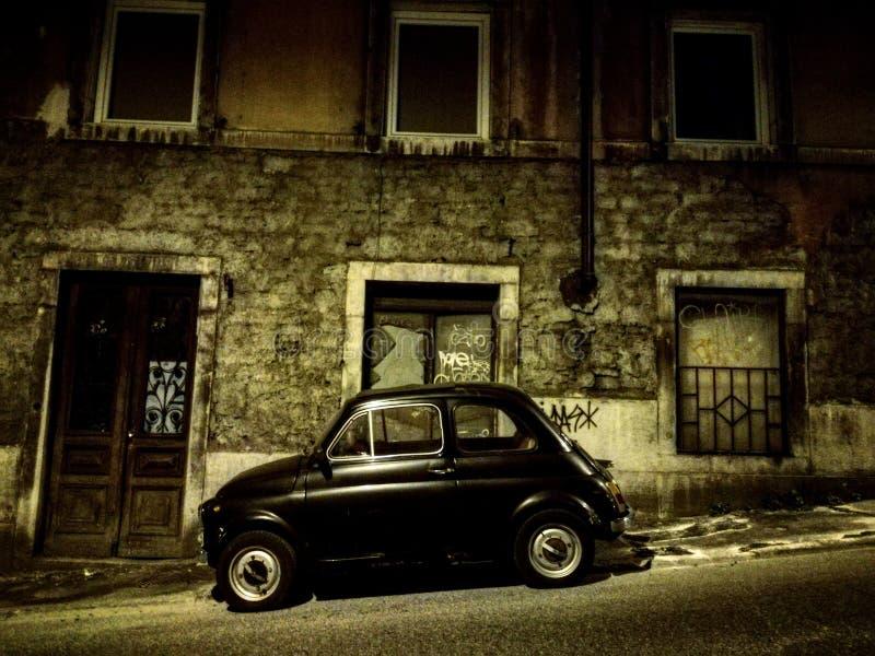 Italienischer Schuss lizenzfreie stockfotos
