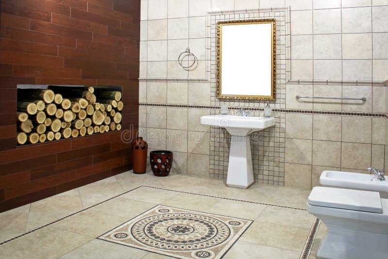 Lovely Download Italienisches Badezimmer Stockfoto. Bild Von Griffe, Bassin    5649816