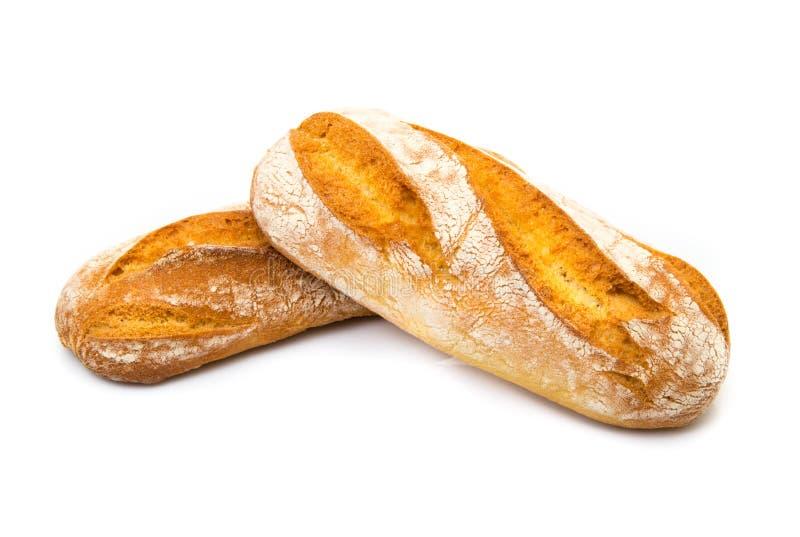 Italienisches Brot lizenzfreies stockfoto