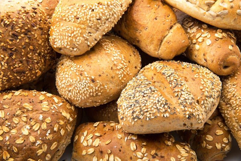 Italienisches Brot lizenzfreie stockfotos