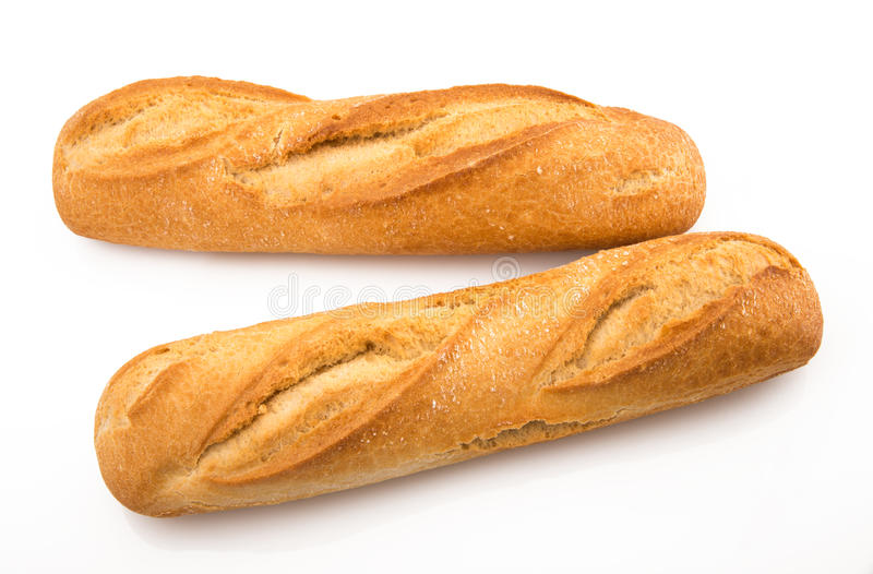 Italienisches Brot stockbilder