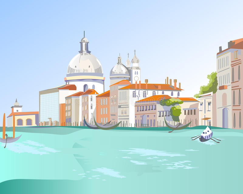 Download Italy stock vector. Image of illustration, italy, tower - 19501162