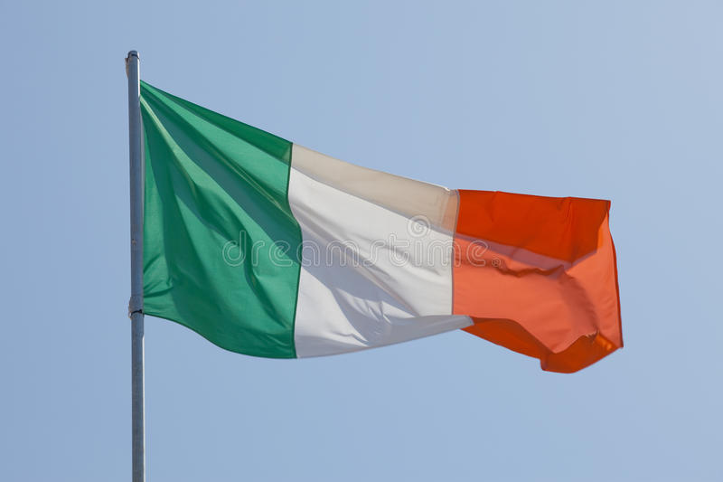Download Italy stock photo. Image of standard, italy, nation, plume - 26951388