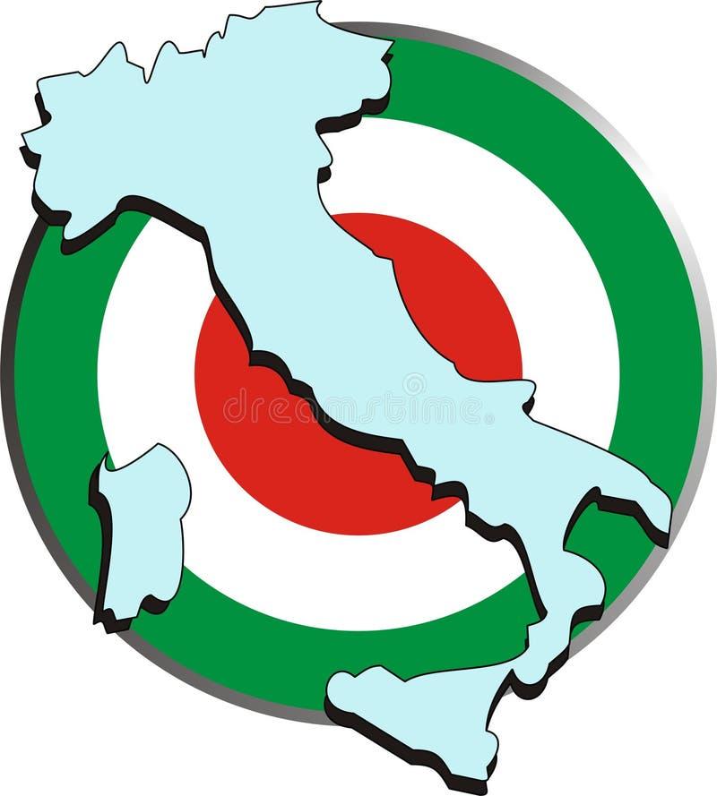 Italy foto de stock