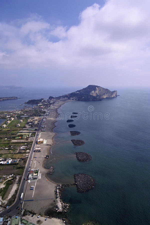 Free ITALY, Campania, Naples, Capo Miseno Stock Photos - 10389883