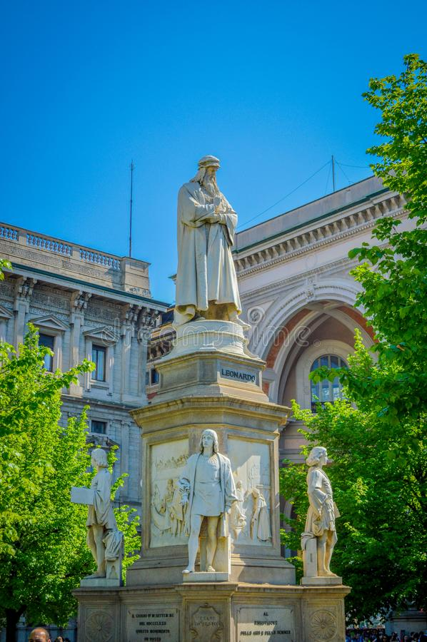 Italy, Lombardy, Milano old city center. Spring in Italy, Lombardy, Milano old city center. View on architecture, historical monuments, park, old town and other stock photos