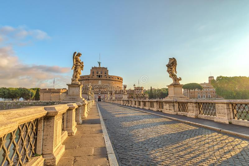 italy rome royaltyfri bild