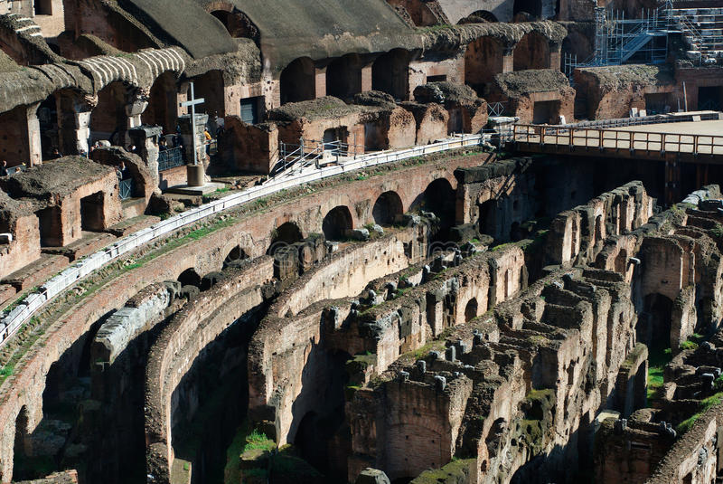 Download Italy. Rome ( Roma ). Colosseo (Coliseum) Royalty Free Stock Images - Image: 13220469