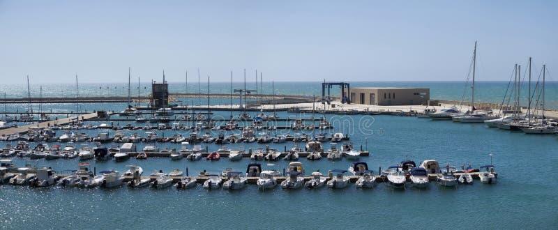 Download Italy, Siciliy, Mediterranean Sea, Marina Stock Image - Image: 20796881