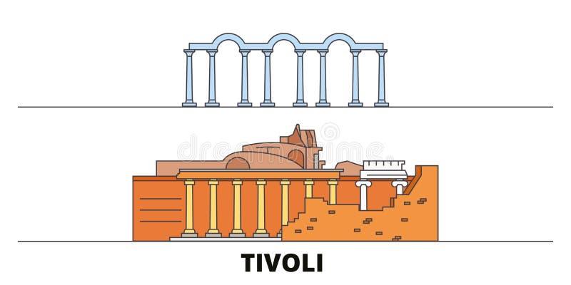 TIVOLI Standart Walzenbeschriftung  3 Walzen selbst klebend TIVOLI Walzenbänder